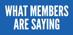 What members are saying