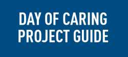 Day of Caring Project Guide